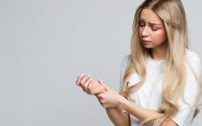 La mujeres jóvenes son las más afectadas por la artritis reumatoide