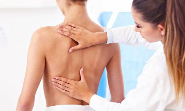 Osteopatía: terapia para aliviar el dolor articular