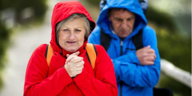 Tips para proteger tus articulaciones en invierno