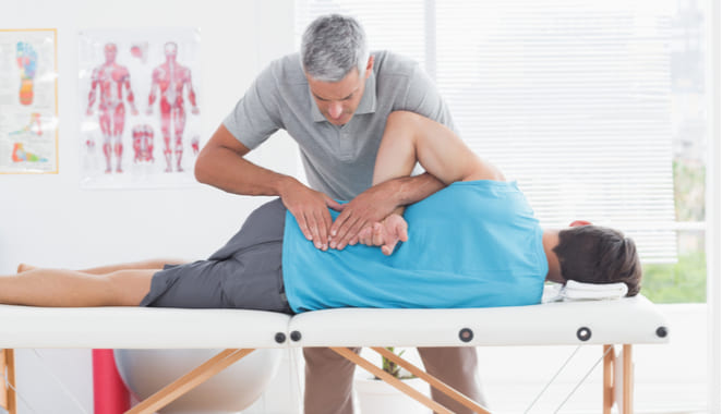Descubren forma de tratar la distrofia muscular de Duchenne