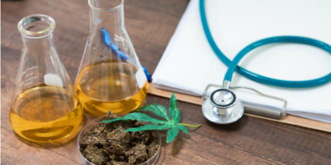 Dolor crónico: principal motivo del consumo de cannabis medicinal