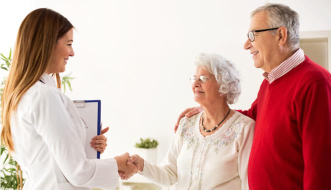 El envejecimiento y las enfermedades crónicas comparten factores genéticos