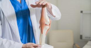 Osteomielitis: la infección de un hueso