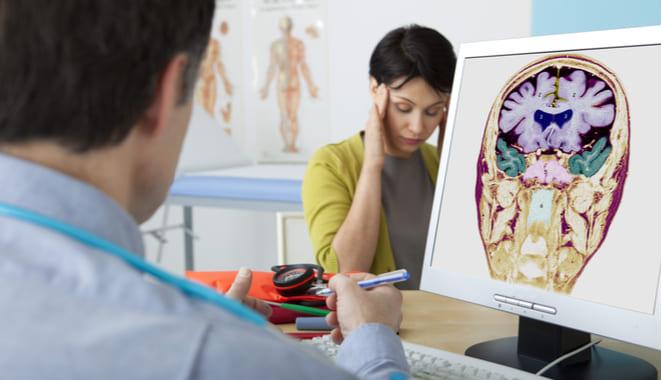 ¿Qué es la esclerosis lateral amiotrófica?