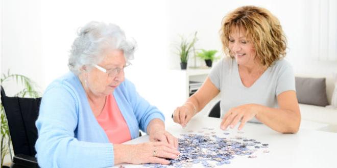 5 actividades para fortalecer tu cerebro y prevenir el Alzheimer