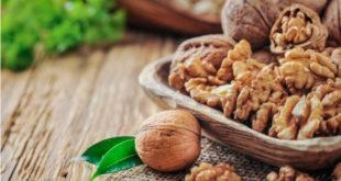 Descubre 6 beneficios de consumir nueces