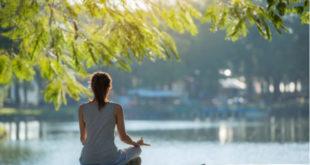 Mindfulness: una terapia que podría aliviar el dolor crónico