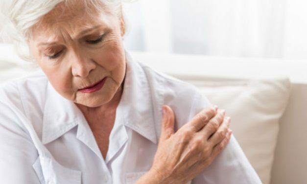 Síndrome de pinzamiento u hombro doloroso