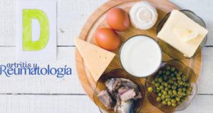 Raquitismo u osteomalacia: importancia de la vitamina D