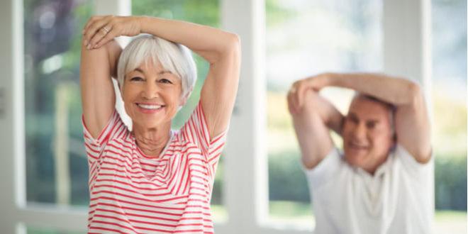 6 formas de prevenir la bursitis