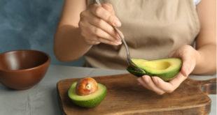 Beneficios de incluir el aguacate en tu dieta