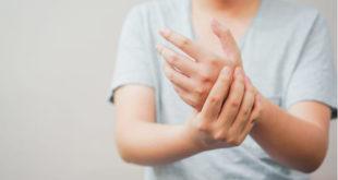 Conoce más sobre la tenosinovitis de Quervain