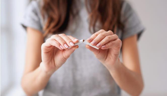 Dejar de fumar reduce el riesgo de sufrir artritis reumatoide