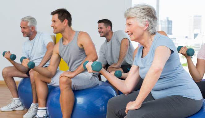Ejercicio: pieza clave para prevenir y tratar enfermedades reumáticas