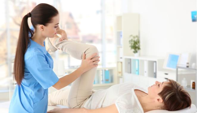 4 ejercicios para la lumbalgia