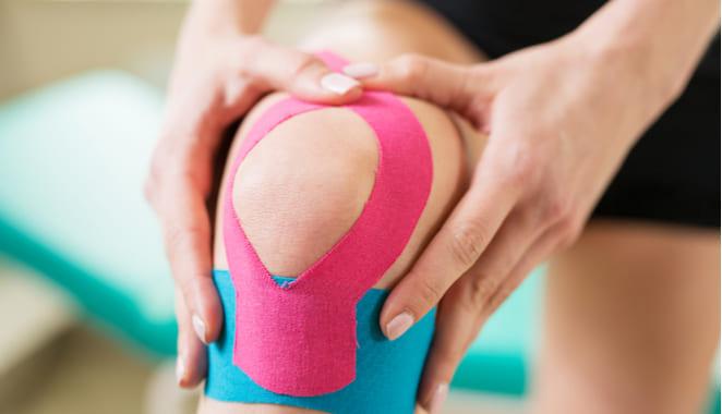 Kinesiotaping: ¿reduce el dolor producido por condiciones reumáticas?