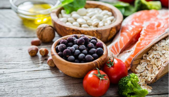 Los 10 mejores alimentos si tienes artritis