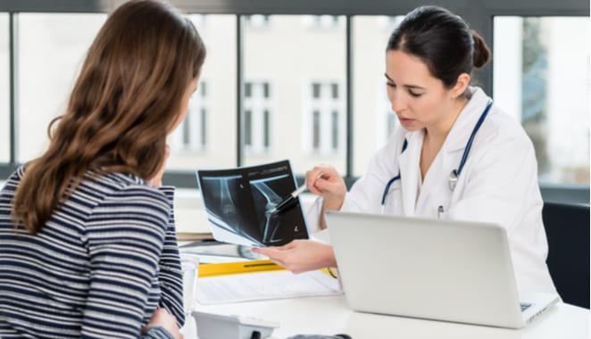 ¿Qué es la osteocondritis disecante?