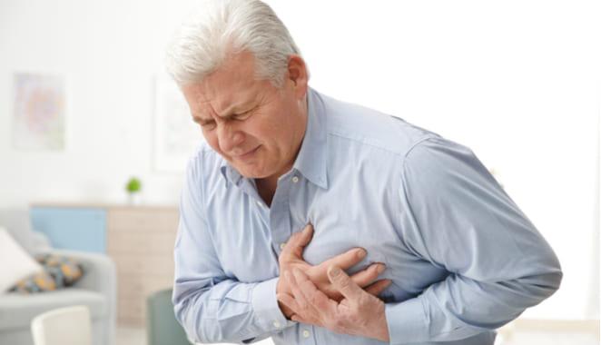 Riesgo cardiovascular en artritis reumatoide