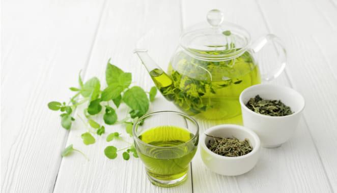 Componente del té verde ayuda a tratar la artritis