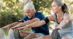4 actividades para personas con espondiloartritis
