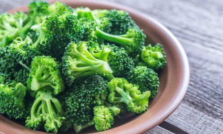 4 beneficios de incluir el brócoli en tu dieta