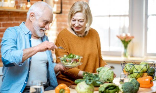 Fortalece los cartílagos con una sana alimentación