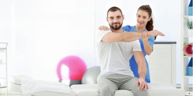 Ejercicios para aliviar el dolor de hombro