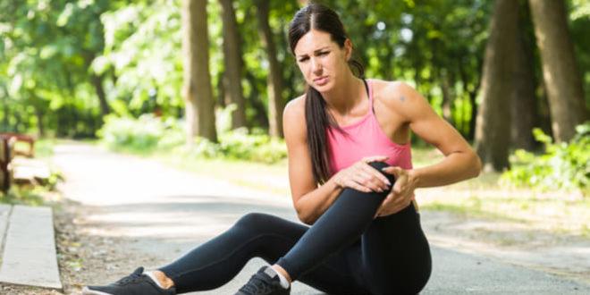 ¿Qué es la tendinitis rotuliana?