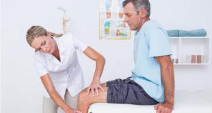 Terapia con células madre podría aliviar el dolor de rodilla