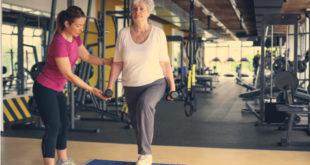 4 actividades para fortalecer los huesos