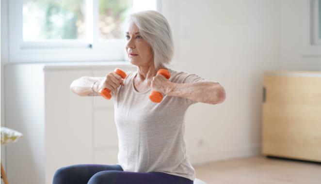 4 beneficios de realizar actividad física para enfermedades reumáticas