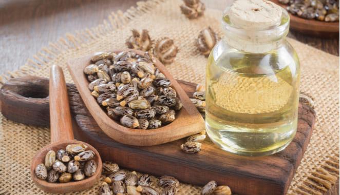 Beneficios del aceite de ricino para la artritis