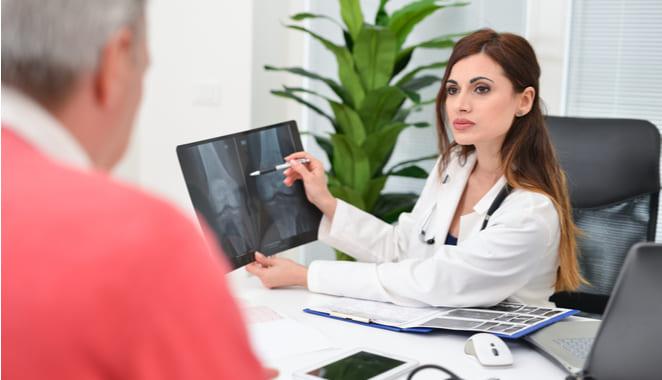El fabella y su relación con el dolor de rodilla