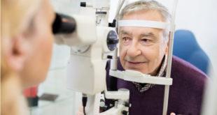 Enfermedades de los ojos asociadas a la artritis reumaoide
