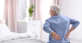 Estenosis del conducto vertebral