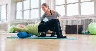 Fortalecer la cadera: clave para pacientes con artrosis de rodilla