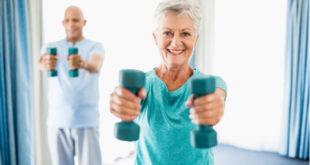 4 hábitos que te ayudarán a reducir la progresión de la artrosis