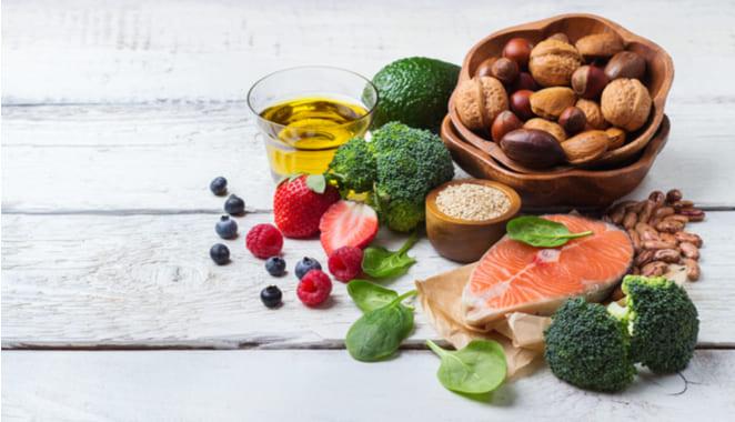 Pautas alimenticias para personas con fibromialgia
