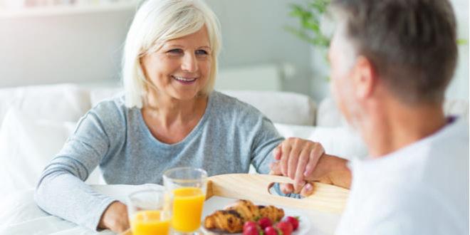 Alimentos que no deben faltar en tu despensa para la salud de tus ojos