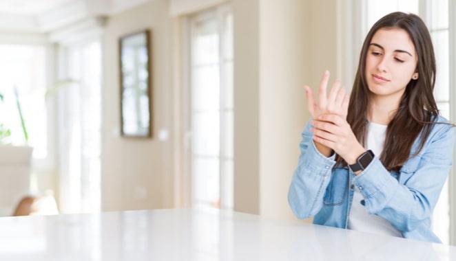 Artritis idiopática juvenil: cuando la artritis afecta a niños y jóvenes