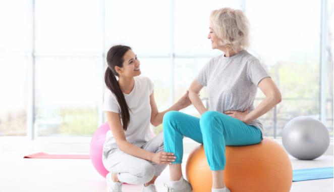 5 consejos para prevenir el desarrollo de la osteoporosis en la menopausia