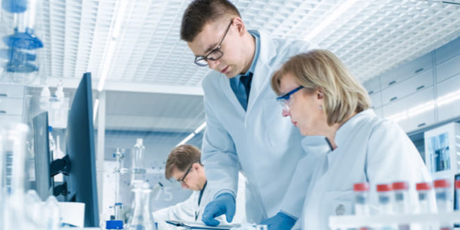 Descubren nueva enfermedad muscular autoinmune