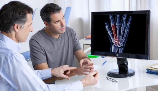 Enfermedades asociadas a la artritis reumatoide