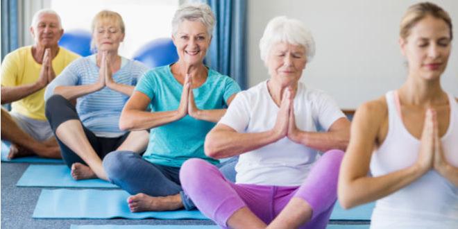 4 formas naturales de combatir la artrosis