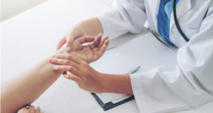 ¿Qué es la acromegalia?