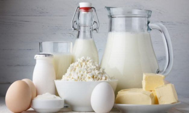 Alimentos que fortalecen tus articulaciones
