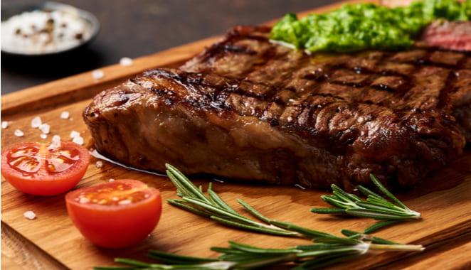 Alimentos que debes evitar si tienes altos niveles de ácido úrico