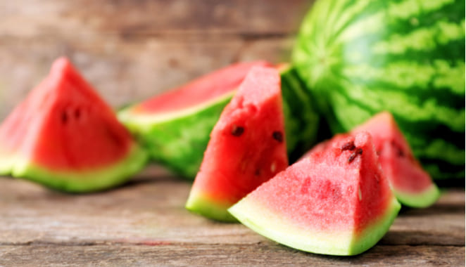 Beneficios de incluir la sandía en tu alimentación