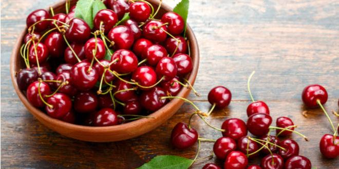 Cerezas: alimento clave para mejorar el rendimiento cognitivo